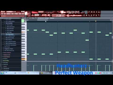 how to add downloaded sounds to fl studio