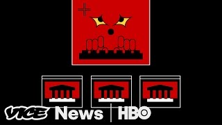 Cyber War & Unemployed Americans  VICE News Tonight Full Episode (HBO)
