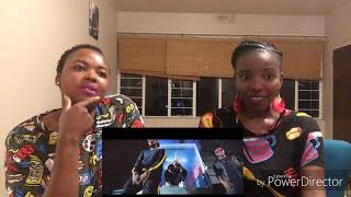 STARBOY- SOCO ft TERRI X SPOTLESS X CEEZA MILLI X WIZKID  (OFFICIAL VIDEO) | REACTION VIDEO