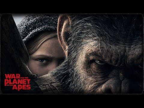Планета обезьян война фильм 2018 с субтитрами