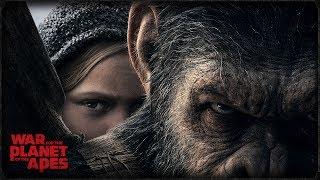 Планета Обезьян: Война - Детальный Разбор Всех Минусов Фильма!