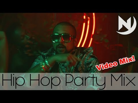 Best Hip Hop Black RnB Urban Dancehall Reggaeton  Hype Twerk / Trap Mix | New Music 2018 & RnB #69