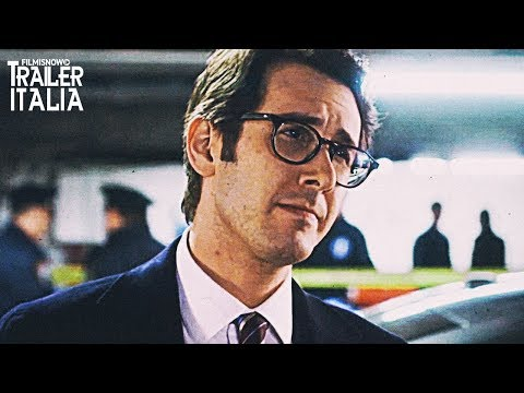 THE GOOD COP | Trailer Italiano Netflix