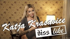 BOSS BITCH Katja Krasavice bei DISSLIKE gegen ihre Hater