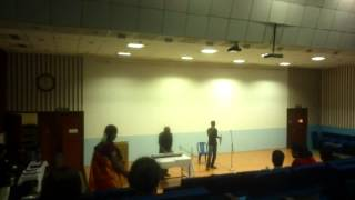 Chandanamani Sandhyakalude - Anand V S