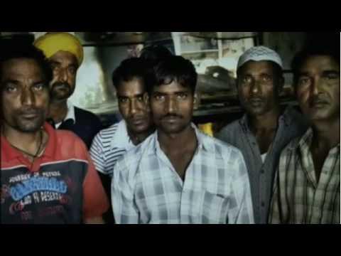 Dubai workers video pt 2