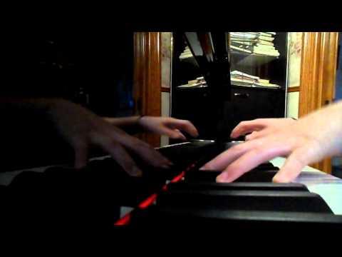 Beautiful Goodbye- Maroon 5 (Piano Cover) [HD]