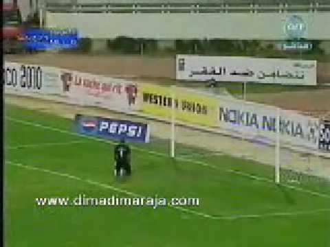 Maroc - Mali : 4-0 | CAN Tunisie 2004