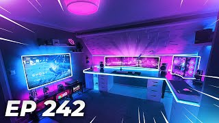 Setup Wars - Episode 242