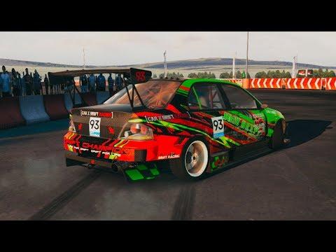 CarX Drift Racing - Agora tem como tunar o carro! ‹ Getaway Driver ›