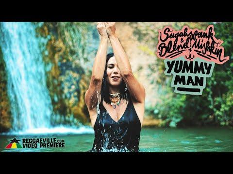Sugahspank & Blend Mishkin - Yummy Man [Official Video 2020]