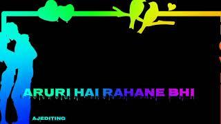 Dukhaun me dil jate jate tera mp3 song.status.1080p