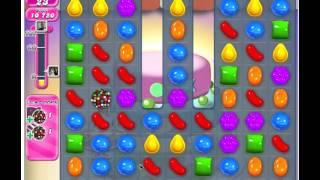 Candy Crush Saga Level 208 [OLD]