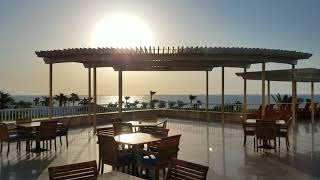 один из лучших отелей египта MONTE KARLO SHARM RESORT SPA AQUA PARK обзор
