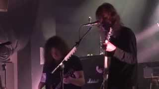 Opeth - The baying of the hounds (live from USF, Bergen 2015)