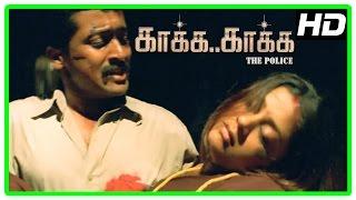 Gambar cover Kaaka Kaaka movie scenes | Jyothika | Daniel | Suriya | Jeevan