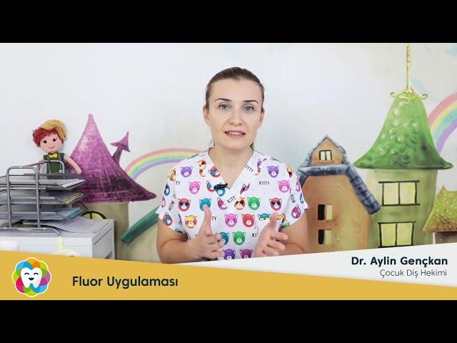 çocuklarda flor uygulaması, flor uygulamaları