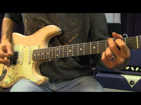 Bryan Adams - Summer Of 69 - Guitar Lesson - How To Play