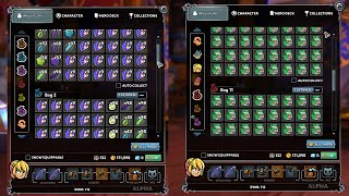 Dungeon Defenders 2: How to Farm Pet Food And Materials!!