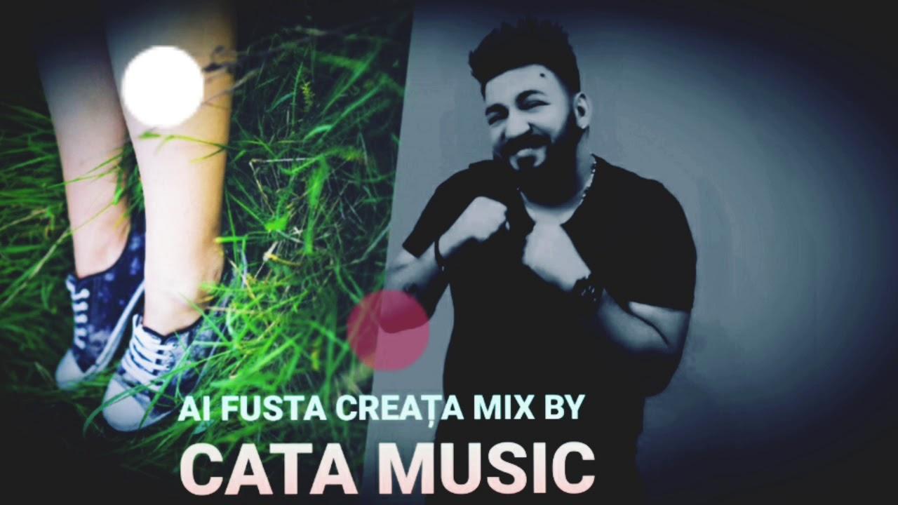 Ai fusta creata( Costel Biju & Iuly Neamtu) super mix By Cata Music 2020