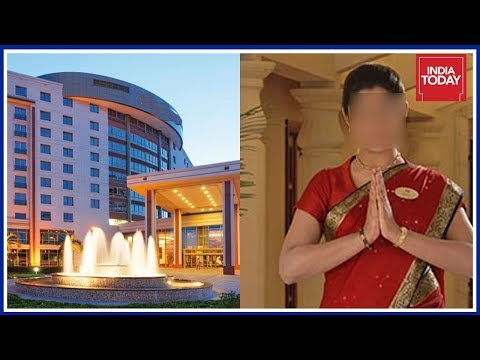 Senior Molests Female Employee In  A 5-Star Hotel In Delhi