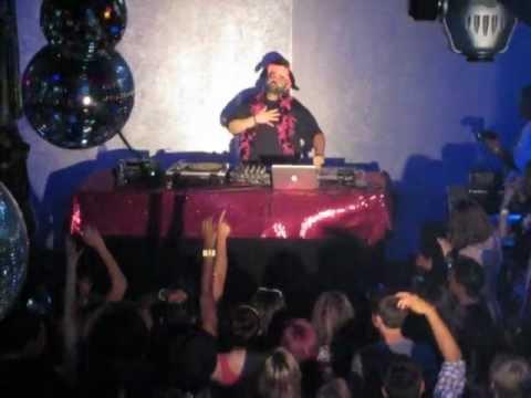 Seattle's C89.5 FM's DJ Richard J. Dalton