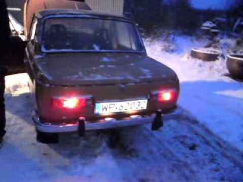 wartburg 353 softli raning
