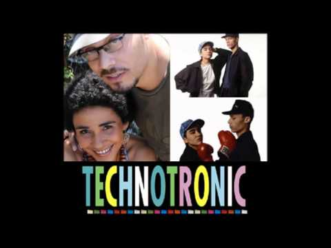 Technotronic  Get Up Before The Night Is Over