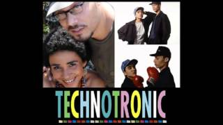 Technotronic - Get Up (Before This Night Is Over) - HD