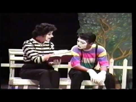 EL VERDADERO AMOR - Drama Pantomima Cristiana