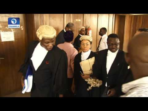 Law Weekly: Top Trending Stories From The Court