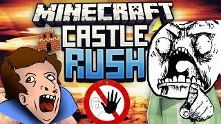 DAS GEHT ENDGÜLTIG ZU WEIT REWI! - DAS FINALE von CASTLE RUSH /RAGE! #4