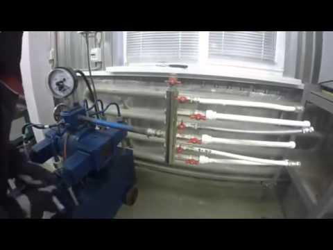 Какие водопроводные трубы выдерживают больше давление