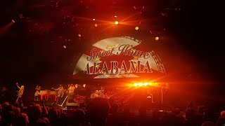 Lynyrd Skynyrd - Sweet Home Alabama at Manchester Arena on 27th June 2019