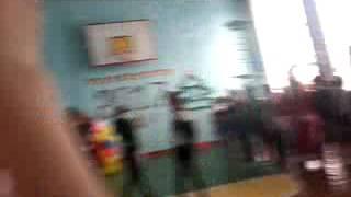 41школа классный танец Город Семей