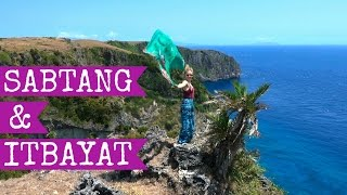 Exploring Itbayat and Sabtang, Batanes, Philippines 2016 FULL HD