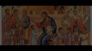 Православне песме за сваки дан,сваку прилику