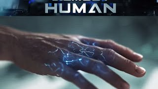 Almost human serie