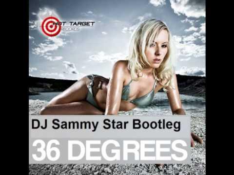 Rene Rodrigezz vs. Selecta - Shake the 36 Degrees (DJ Sammy Star Bootleg)