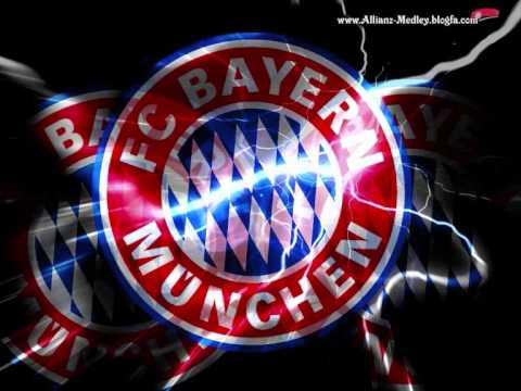 FC Bayern München - Das geht ab wir holen die Meisterschaft!