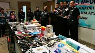 Almost RM70 million lost to Ah Long since 2016, say police