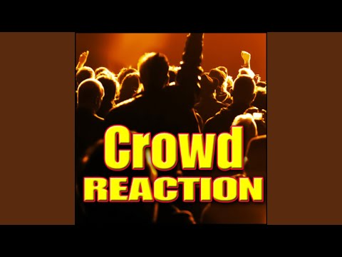 Crowd, Reaction - Junior Elementary School Children: Classroom: Surprise, Crowd Chants,...