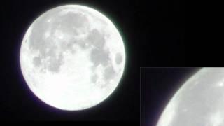 Обратная сторона Луны (11 Окт 2011)
