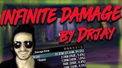 """Drjay - Legion Best of """"Infinite Damage"""""""