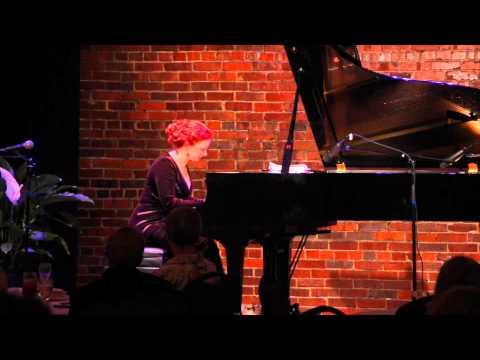 Robin Spielberg - A Song for Jennie LIVE IN CONCERT