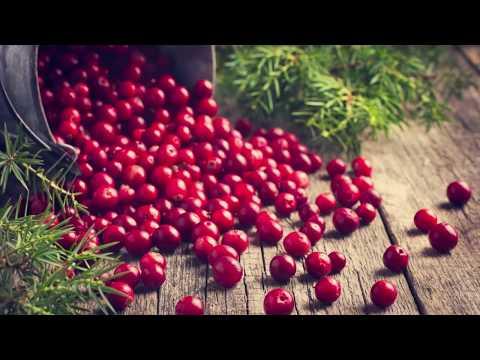 Вопрос: Какая ягода самая питательная?