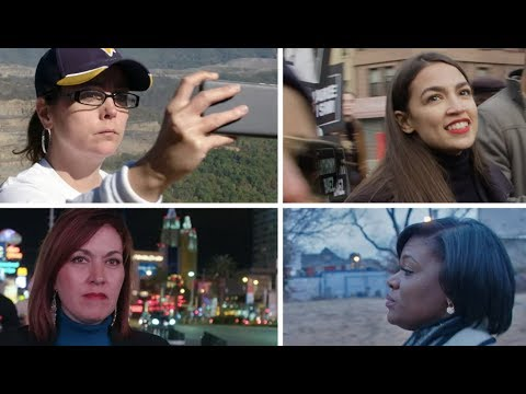 Progressive Women Take Charge In New Film