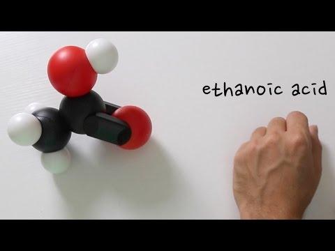 Carboxylic Acids - Snatoms