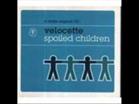 Velocette -spoiled children