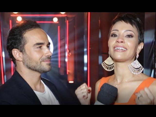"""Eliminada, Tay fala sobre participação no The Four Brasil: """"Estou orgulhosa"""""""